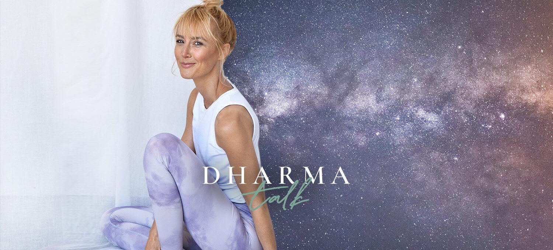 Yoga Lehrerin Anna Kleb